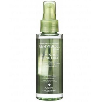 Alterna Bamboo Shine Luminous Shine Mist 100ml