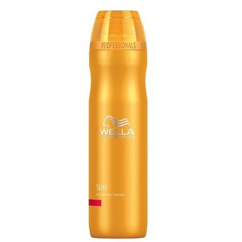 Wella Care Sun Hair & Body Shampoo 250ml