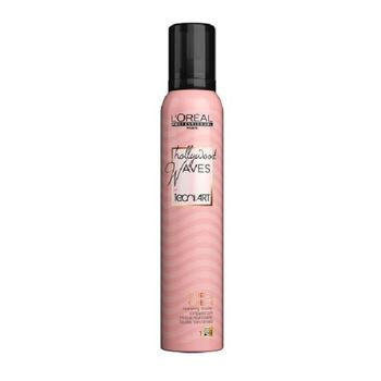 Loreal Styling Tecni.Art Hollywood Waves Spiral Queen 200ml