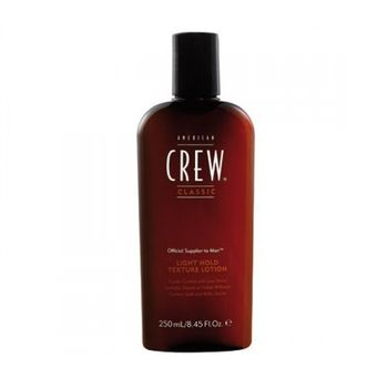 American Crew Style Light Hold Texture Lotion 250ml