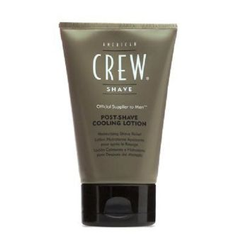 American Crew Shave Post Shave Cooling Lotion 125ml