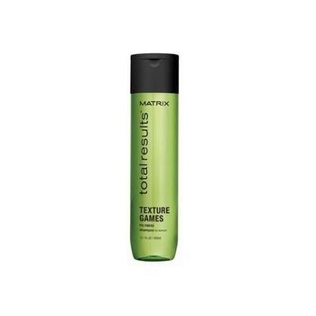 Matrix Total Results Texture Games Shampoo 300ml