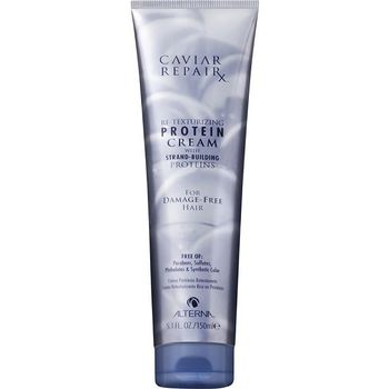Alterna Caviar Repair X Re-Texturizing Protein Cream 150ml