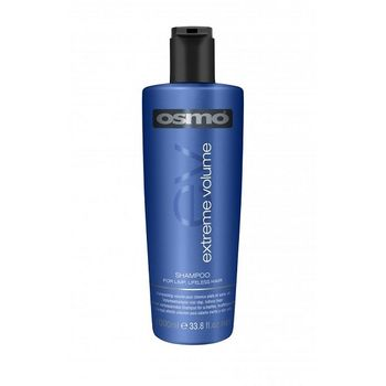 Osmo Extreme Volume Shampoo 1000ml