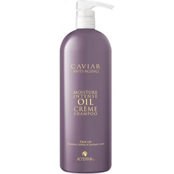Alterna Caviar Anti-Aging Moisture Intense Oil Crème Shampoo 1000ml