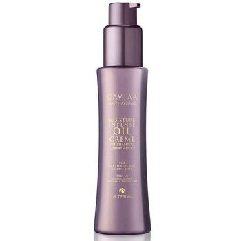 Alterna Caviar Anti-Aging Moisture Intense Oil Crème Pre-Shampoo Treatment 125ml