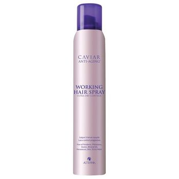 Alterna Caviar Anti-Aging Working Hair Spray 250ml