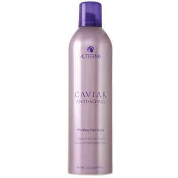 Alterna Caviar Anti-Aging Working Hair Spray 520ml