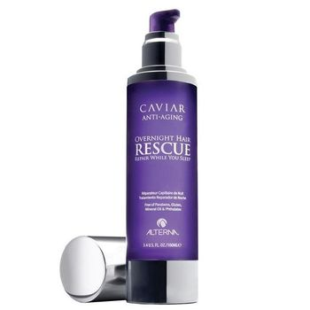 Alterna Caviar Anti-Aging Overnight Hair Rescue 100ml