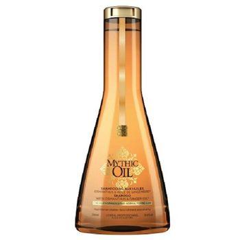 Loreal Mythic Oil Shampoo für normales bis feines Haar 250ml