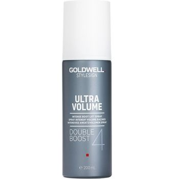 Goldwell StyleSign Ultra Volume Double Boost 200ml - Neu