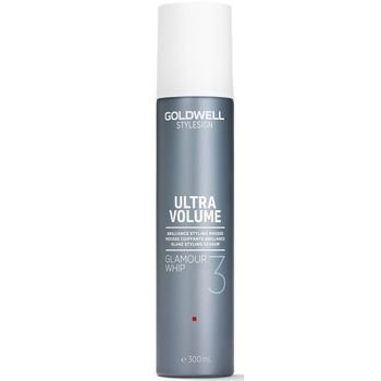 Goldwell StyleSign Ultra Volume Glamour Whip 300ml - Neu