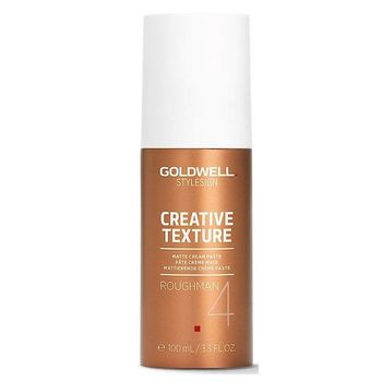 Goldwell StyleSign Creative Texture Roughman 100ml - Neu