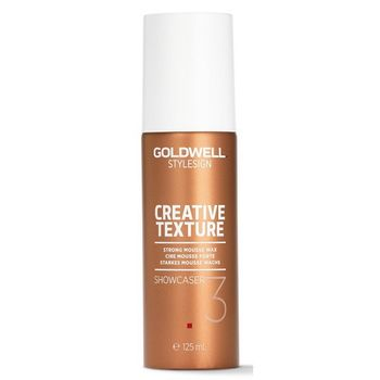 Goldwell StyleSign Creative Texture Showcaser 125ml - Neu