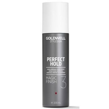 "Goldwell StyleSign Perfect Hold Magic Finish ""Non-Aerosol"" 200ml - Neu"