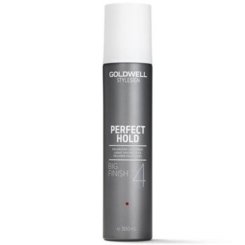 Goldwell StyleSign Perfect Hold Big Finish 300ml - Neu