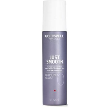 Goldwell StyleSign Just Smooth Diamond Gloss 150ml - Neu