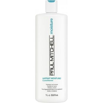 Paul Mitchell Instant Moisture Conditioner 1000ml +Pumpe