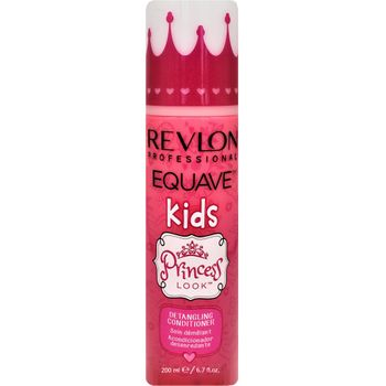 Revlon Equave Kids Detangling Conditioner Princess Look 200ml