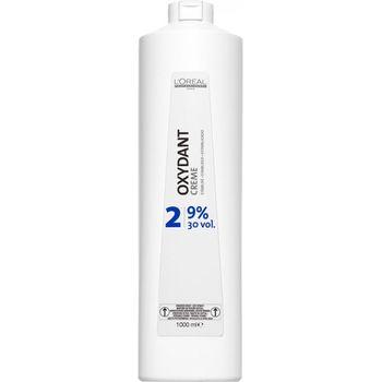 L'Oreal Oxidant Creme 9% 1000ml