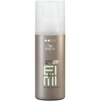 Wella EIMI Shape Me 48h Liquidgel 150ml