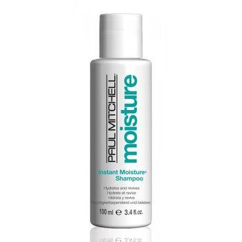 Paul Mitchell Instant Moisture Shampoo 100ml