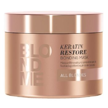 Schwarzkopf Blondme Restore Bond Maske All Blondes 200ml