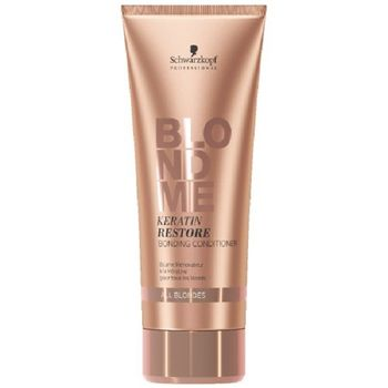 Schwarzkopf Blondme Restore Bonding Conditioner All Blondes 200ml