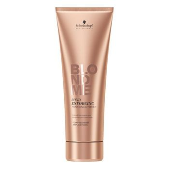 Schwarzkopf Blondme Bond Enforcing Paint-on-Lightener 250ml