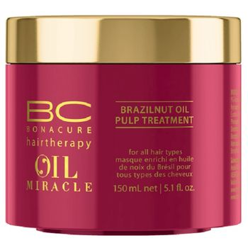 Schwarzkopf BC Oil Miracle Brazilnut Treatment 150ml