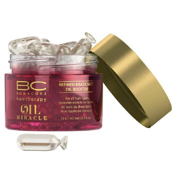 Schwarzkopf BC Oil Miracle Brazilnut Booster 15x1ml