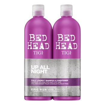 Tigi Bed Head Fully Loaded Tween Duo Shampoo 750ml + Conditioner 750ml