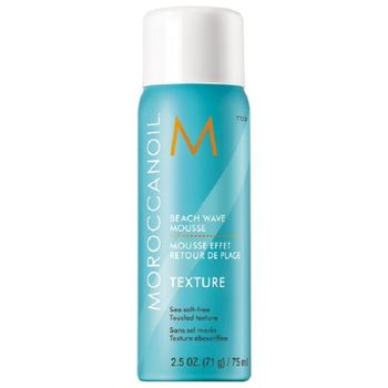 Moroccanoil Beach Wave Mousse 75ml