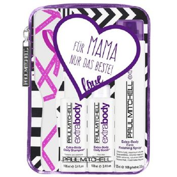 Paul Mitchell Mama The Best Extra Body Set