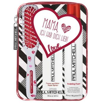 Paul Mitchell Mama The Best Style Set