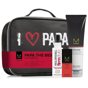 Paul Mitchell Papa The Best Mitch Hardwired Set