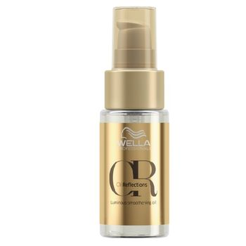 Wella Oil Reflections Luminous Smoothening Oil 30 ml - Haarpflegeöl