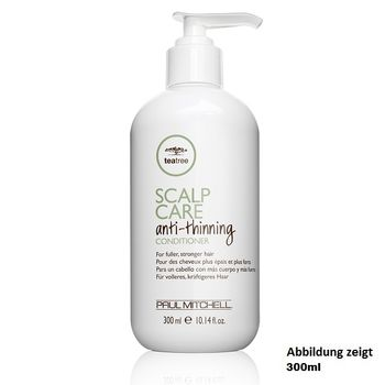Paul Mitchell Tea Tree Scalp Care anti-thinning Conditioner 1000ml