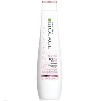 Matrix Biolage Sugarshine Shampoo 400ml
