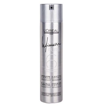 Loreal Styling Infinium Pure Extra Strong 500ml - Haarspray