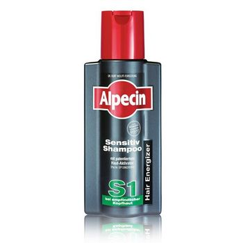 Alpecin Sensitiv Shampoo S1 - 250ml