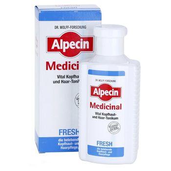 Alpecin Medicinal Fresh Tonikum - 200ml