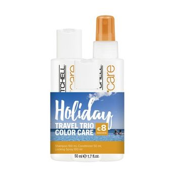 Paul Mitchell Holiday Travel Trio Color Care