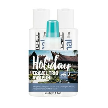 Paul Mitchell Holiday Travel Trio Awapuhi