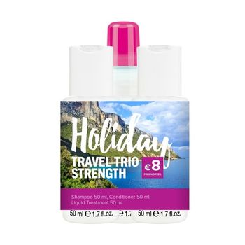 Paul Mitchell Holiday Travel Trio Strength