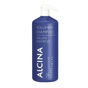 Alcina Volumen - Shampoo - 1250ml