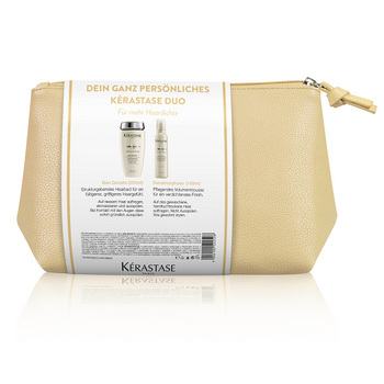 Kerastase Densifique Set Bain Densite 250ml + Densimorphose 150ml