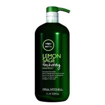 Paul Mitchell Lemon Sage thickening Shampoo 1000ml