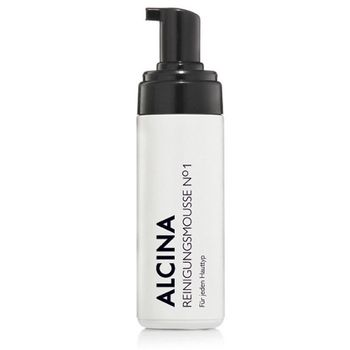 Alcina Reinigungs-Mousse N°1 - 150ml
