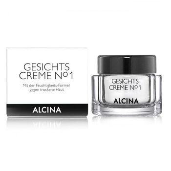 Alcina Gesichts-Creme N°1 - 50ml